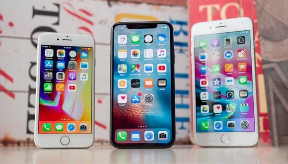 Yeni iPhone modelleri Google'ın zirvesine yerleşti!