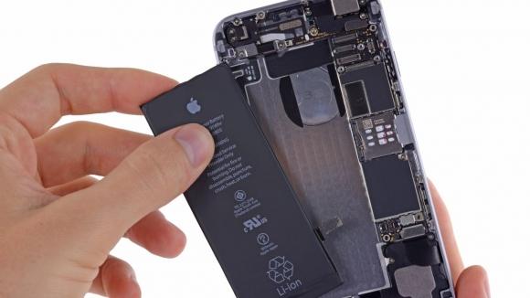 iPhone batarya değişimi için özür niteliğinde indirim!