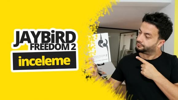 Jaybird Freedom 2 inceleme