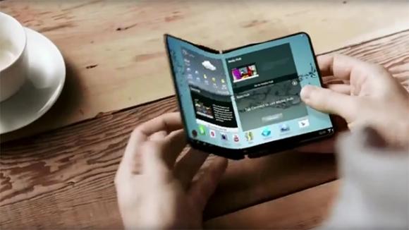 Samsung, Nintendo 3DS'e rakip üretebilir