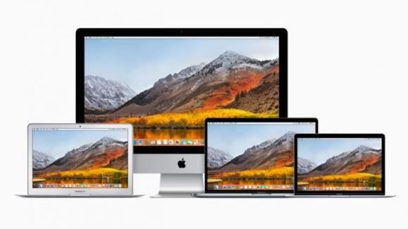 macOS High Sierra 10.13.2 yayınlandı!