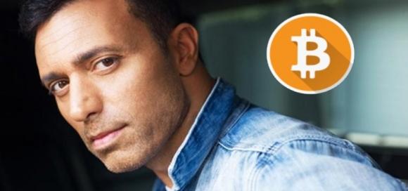 Mustafa Sandal, bitcoin dağıtacak!