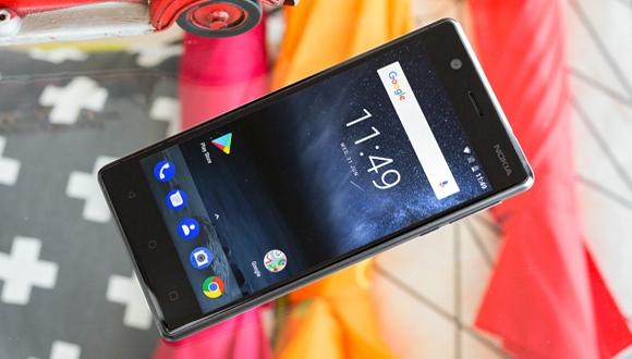 Nokia 3 için yeni güncelleme yayınlandı!