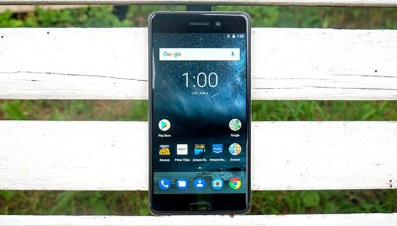 Nokia 6 (2018) modelinin tasarımı ortaya çıktı!