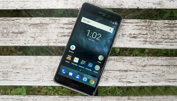 Nokia 6 için yeni bir güncelleme yayınlandı!