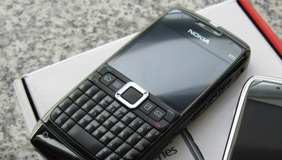 Nokia E71 (2018) modeli geliyor!