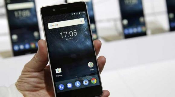 Nokia 5 için yeni Android Oreo Beta güncellemesi!