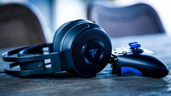 Razer Thresher Ultimate inceleme (VİDEO)