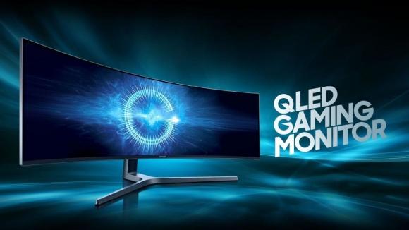 DisplayHDR uyumlu ilk monitör: Samsung CHG90