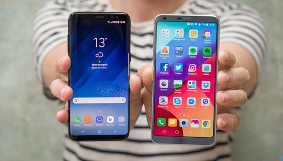 Samsung ve LG akıllı telefonlarını yavaşlatıyor mu?