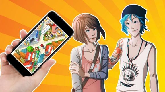 Haftanın en iyi mobil oyunları – (23 Aralık)
