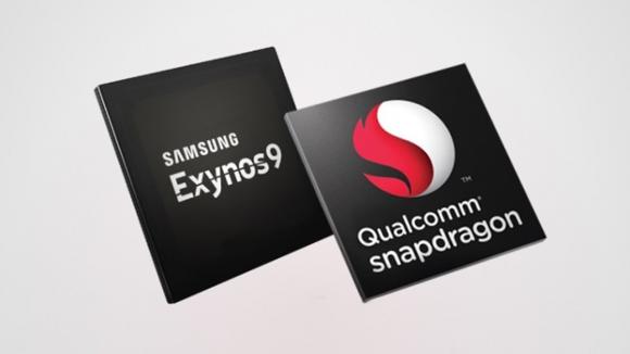 Snapdragon 845 vs Exynos 9810 karşılaştırma