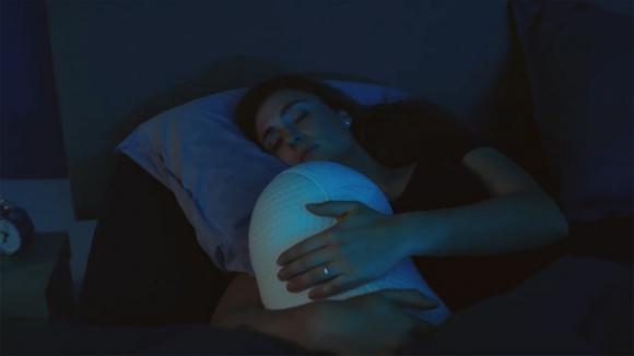 Yalnızlar ve uyku sorunu olanlar için uyku robotu