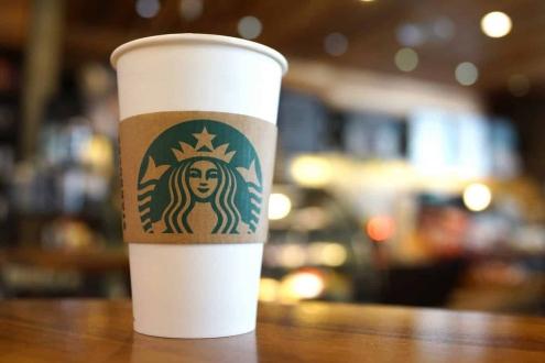 Starbucks WiFi, işlemcinizi sömürüyor!