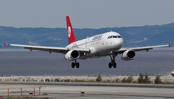 THY uçağında Wi-Fi nedeniyle bomba alarmı verildi!
