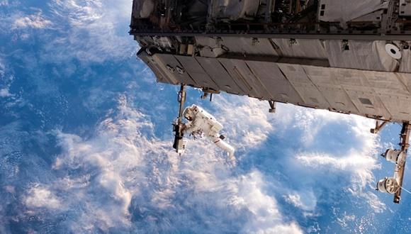 Astronotlar kemik kaybı yaşayabilir!