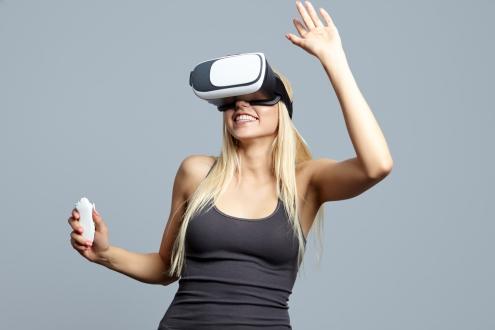 VR gözlük can aldı!