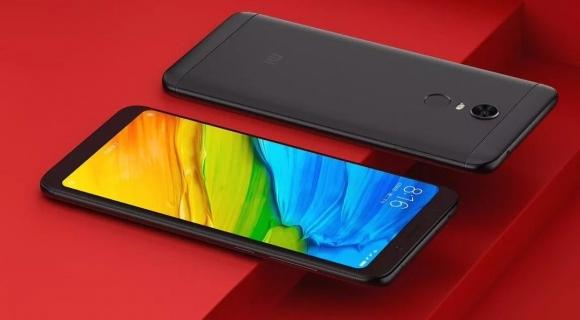 Xiaomi Redmi 5 ve 5 Plus görselleri!