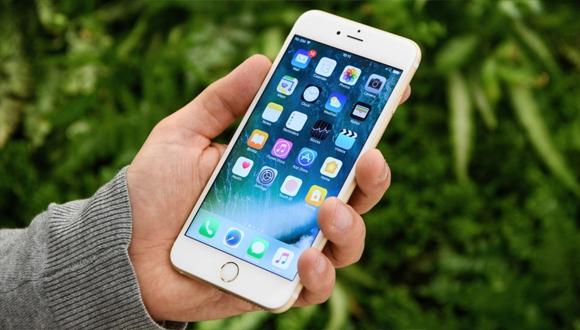Yavaşlayan iPhone için Apple'a dava açıldı!