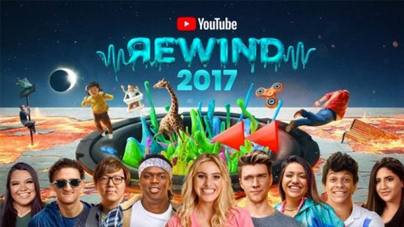 YouTube Rewind 2017'de göze çarpan 5 önemli detay!