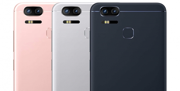 ASUS Zenfone 4 için Android Oreo güncellemesi yayınlandı
