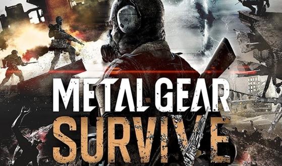 Metal Gear Survive nasıl bir oyun?