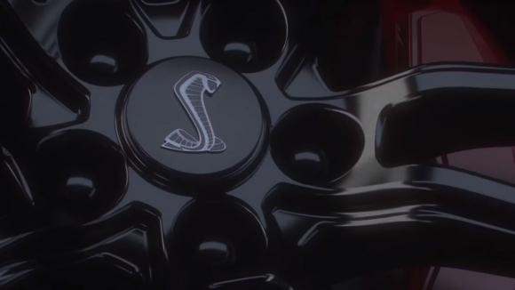 2019 Mustang Shelby GT500 gösterildi!