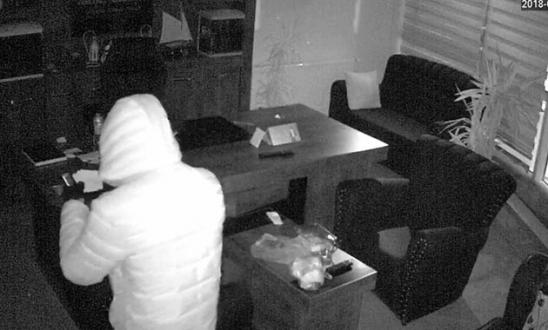 Sakarya'da 450 bin TL'lik Bitcoin hırsızlığı!