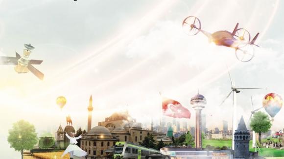 3. Uluslararası Akıllı Şehirler Konferansı için tarih verildi!