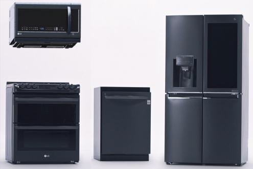 LG InstaView ThinQ: 29 inç ekranlı akıllı buzdolabı