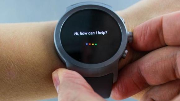 Android Wear için yeni güncelleme yolda
