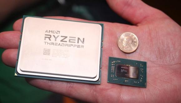 AMD uygun fiyatlı Ryzen işlemcilerini duyurdu!