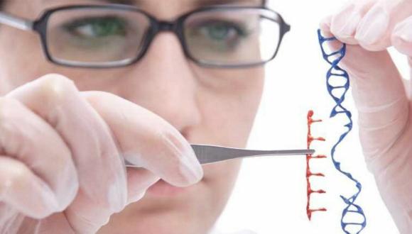 86 kişinin geni CRISPR ile düzenlendi!