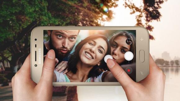 Samsung Galaxy J2 Pro (2018) tanıtıldı!