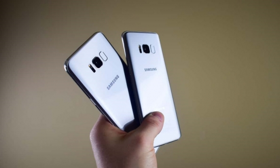 Galaxy S8 ve Galaxy S8 Plus kullanıcılarına müjde!