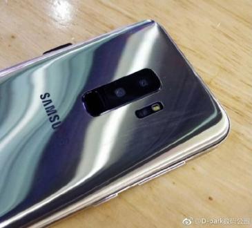 Galaxy S9 kamera özellikleri detaylanıyor