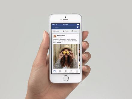 Facebook Haber Kaynağı değişti!