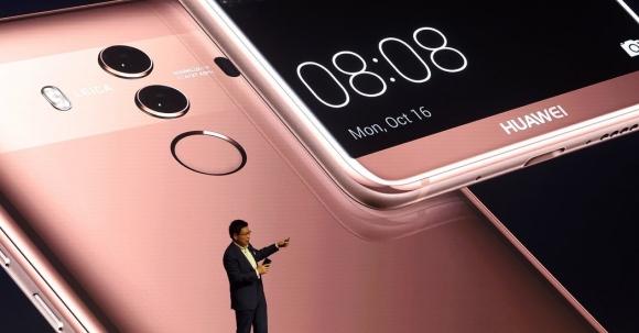 Huawei, Çin'de Samsung'a karşı bir dava kazandı!