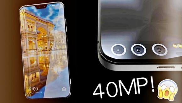 Huawei, yeni telefonuyla DSLR deneyimi sunacak!