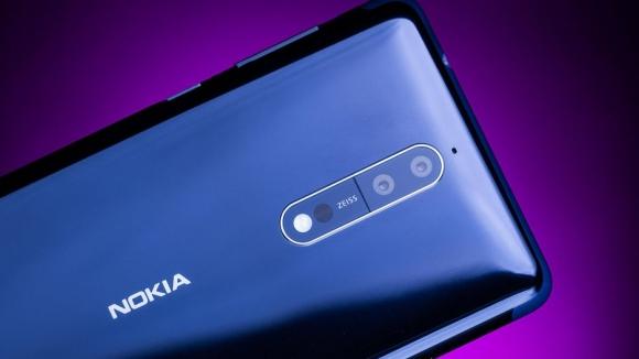 Android 8.1 Nokia 8 için yayınlandı!