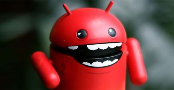 Google Play'de cinsel içerik skandalı!