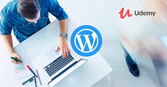 WordPress uzmanı olmak artık çok kolay!