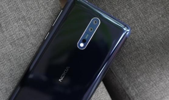 Nokia'dan 5 kamera lensli amiral gemisi!