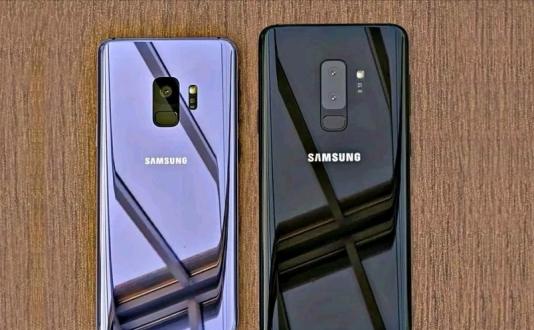 Yeni sahte Galaxy S9 klonu telefon!