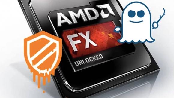 AMD, Meltdown ve Spectre için açıklama yaptı