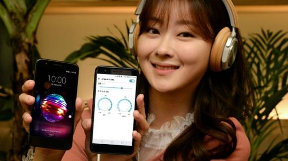Askeri koşullara dayanıklı LG X4 Plus tanıtıldı!