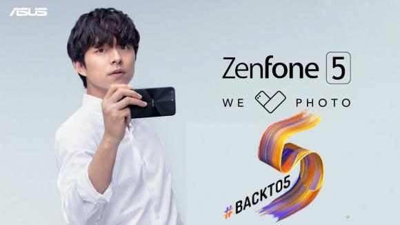 Asus Zenfone 5 serisi MWC 2018'de geliyor!