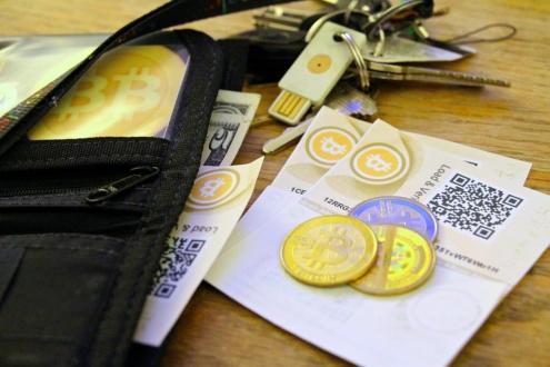 En iyi 5 Android Bitcoin cüzdanı