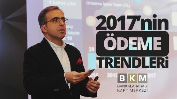 2017 yılının ödeme trendleri! Video