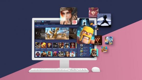 BlueStacks ile Android oyunları bilgisayarınızda!